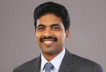 Dr Manoj  Mathew