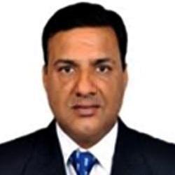 DR MANOJ  MISHRA