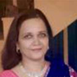 Dr Medha Bhave