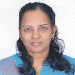 Dr Meenakshi  Deshpande