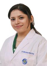 Dr Megha  Pruthi