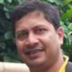 Dr Milind  More