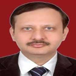Dr Mitesh  Sharma