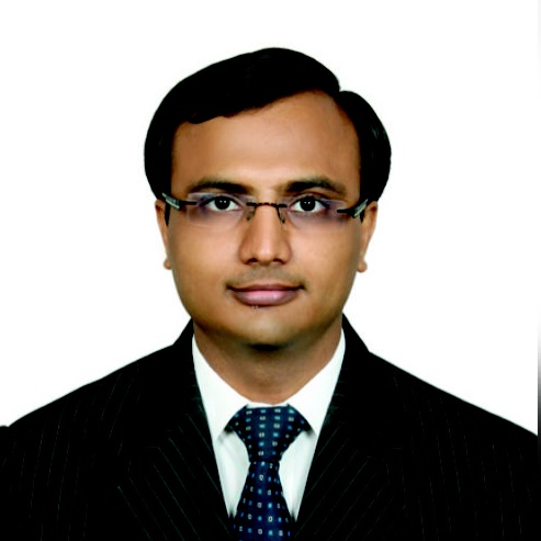 Dr Mitesh Chauhan