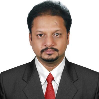 Dr Murali  Mohan