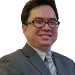 Dr Mohammad Muzafar Hamirudin