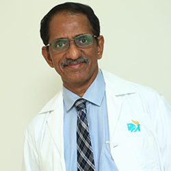 DR MOHAN  RAO