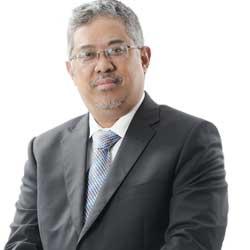 Dr Mohd Daud Sulaiman