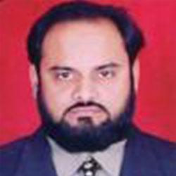 Dr Mohd  Shahid