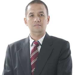 Dr Mohd Shamsul Amri Ismail