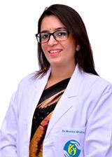 Dr Monica  Bhatia