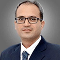 Dr Mukul  Trivedi