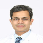 Dr Mukesh Goel