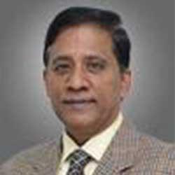 Dr Mukundan Seshadri