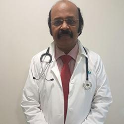 Dr Muraleedharan -