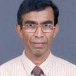 Dr Murugan An
