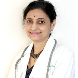 Dr Mythili  Rajagopal