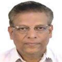 Dr N K  Mohanty