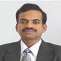 Dr N K Venkataramana