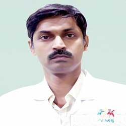 Dr Nandan Pujari