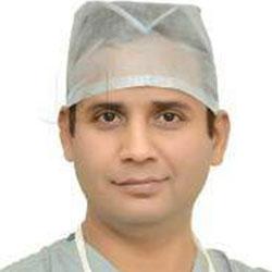 Dr Naveen  Sharma