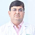 Dr Navin Chobdar