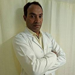 Dr Nayeem Ahmad  Siddiqui