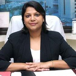 Dr Neena  Gupta