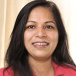 Dr Neena S  Sawant