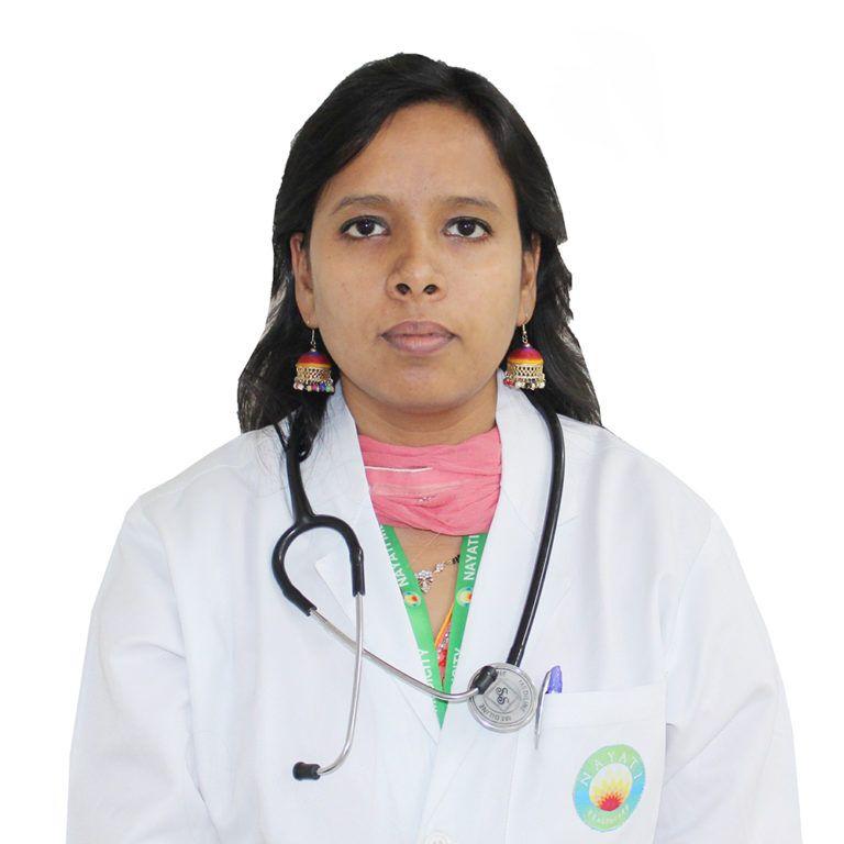 Dr Nidhi  Aggrawal