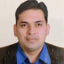 Dr Nikhil  Jadhav