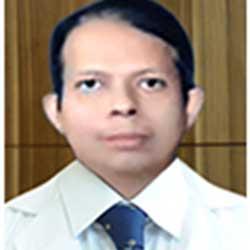 Dr Nikhilesh  Borkar