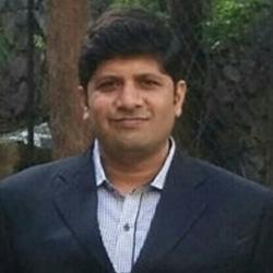 Dr Nilesh  Jagtap