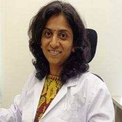 Dr Nilima  Mane