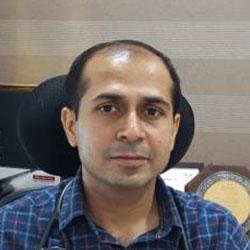 Dr Nirav Panchani