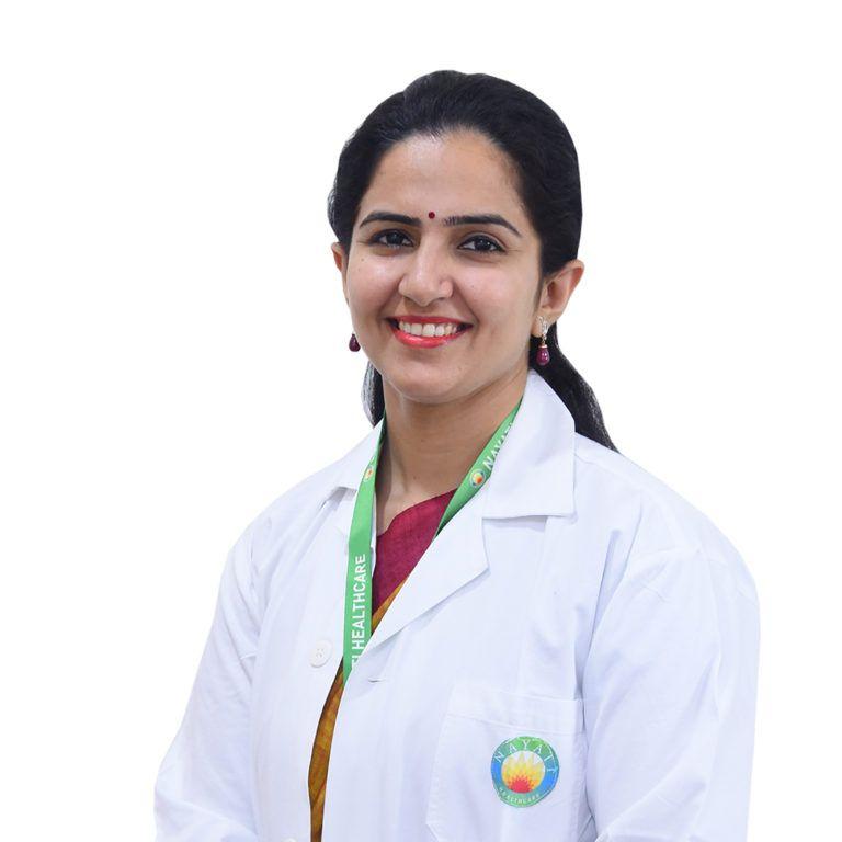 Dr Nitika  Punhani
