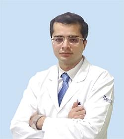 DR NITIN LEEKHA