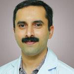 Dr Noushad Babu  P K