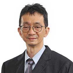 Dr Oh Chin Soo