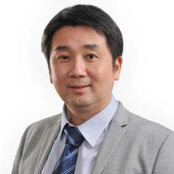 Dr Ooi Chong  Chien
