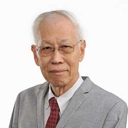 Dr Ooi Kah  Chuan