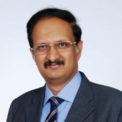 Dr P Jagannath