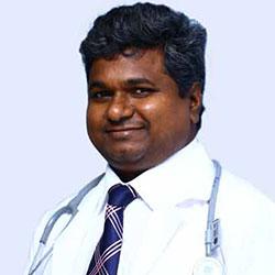 Dr P Vijaya  Kumar