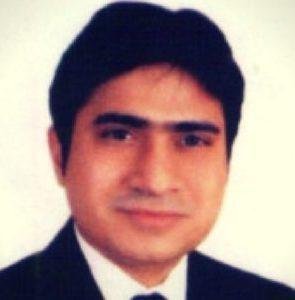 Dr Pallav  Bhatia