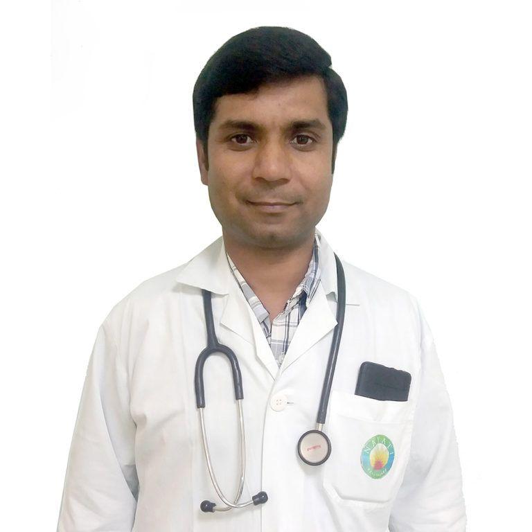 Dr Pankaj Jain