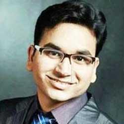 Dr Pankaj  Verma
