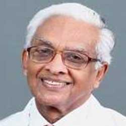 Dr Parapally Seena  Thomas