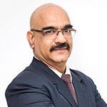 Dr Paresh Pai