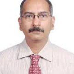 Dr Paritosh A  Kamdar