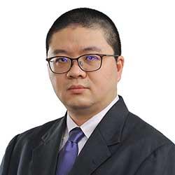 Dr Poh Ban  Chung